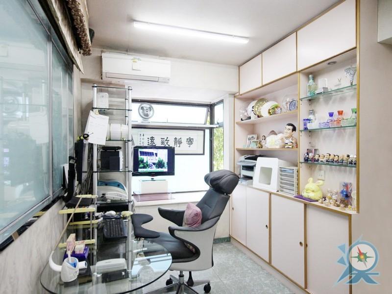 胡曦醫生醫務所 Dr. Wu Hei