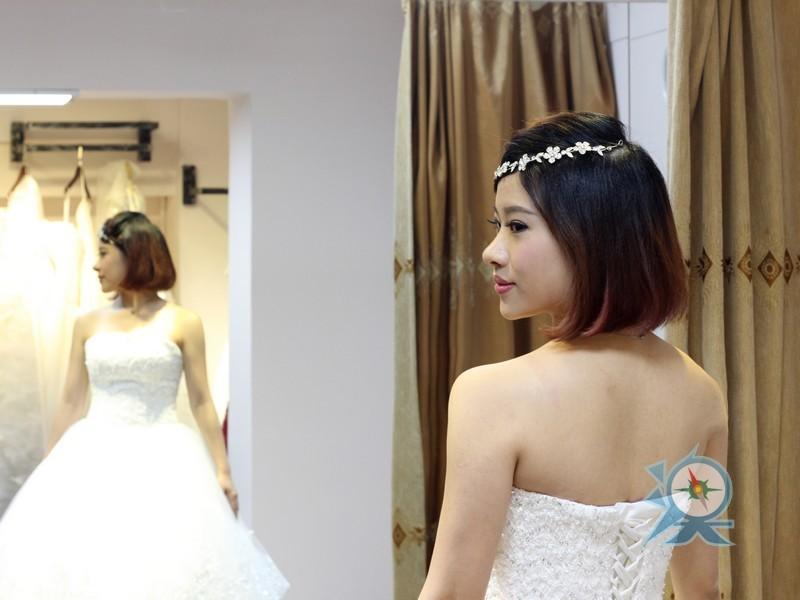 一心婚禮一條龍服務 Macau One Heart Wedding One Stop Shop