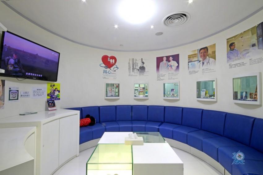 錫心醫療中心  LOVE HEART MEDICAL CENTRE  / CENTRO MÉDICO  AMAR  O CORAÇÀO