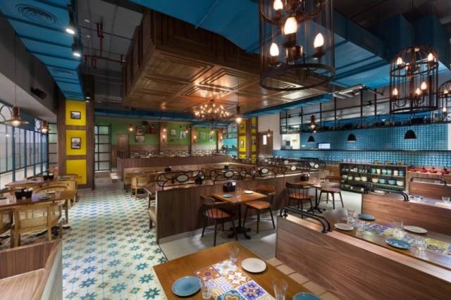 餐廳1019