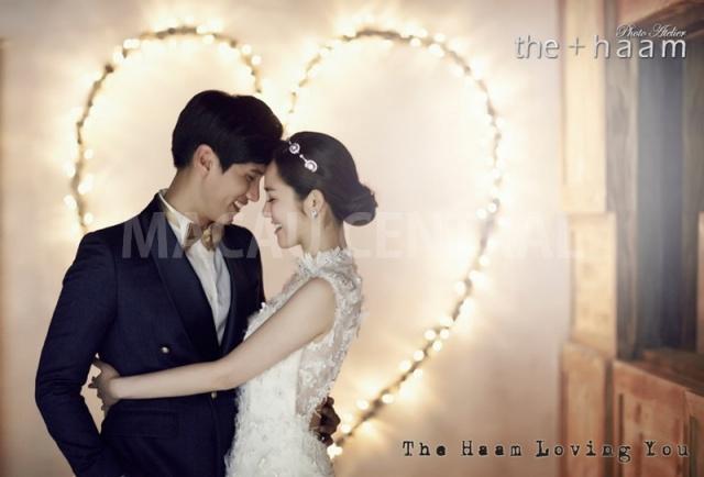 Seoul in Love 澳門『首家』韓國婚紗攝影一站式服務(已結業)