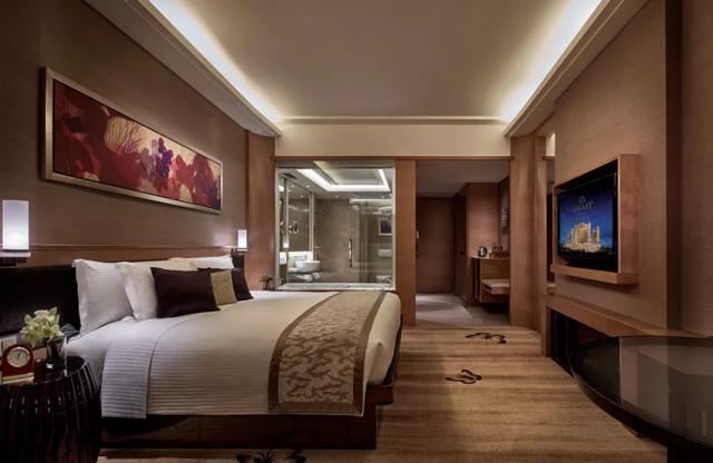 「銀河酒店」連住兩晚優惠 - 房價低至8折