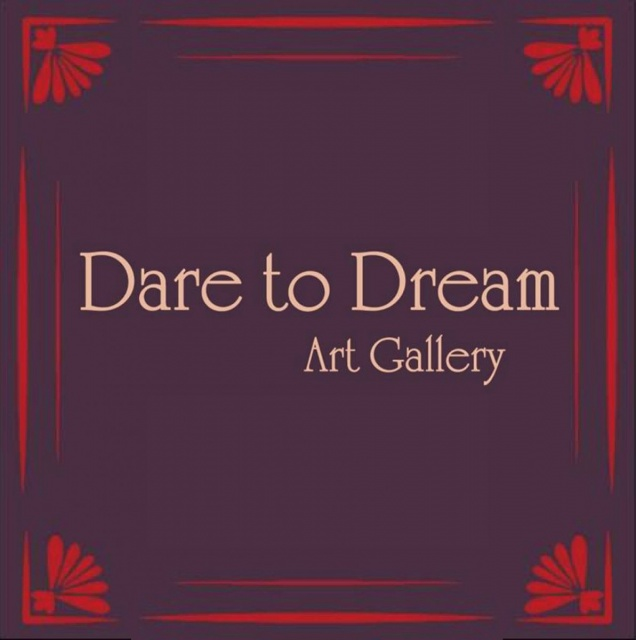 Dare to Dream Art Gallery