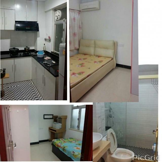 租:冼雞街永南大廈4樓570 呎2房$HKD 6,500
