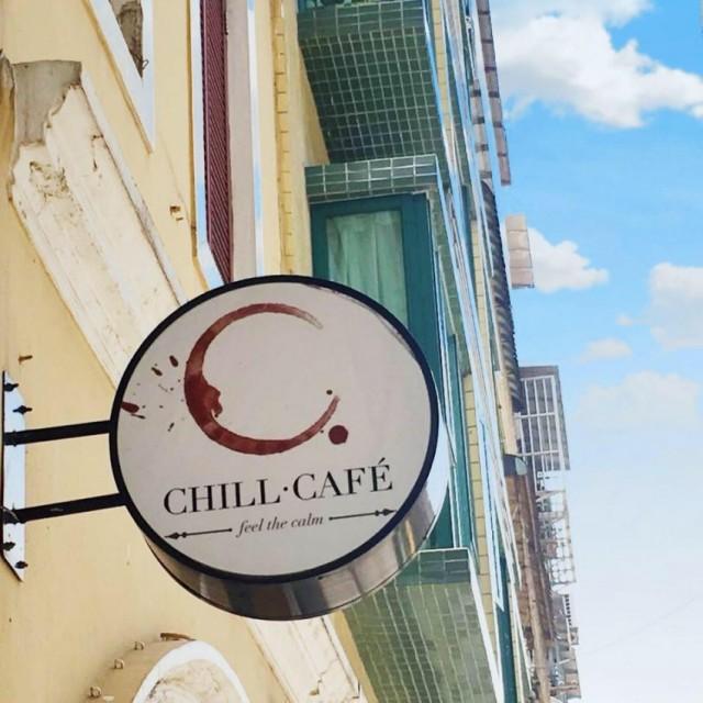 Chill BBQ Macau 聚薈