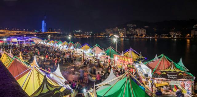 澳門美食節 Macau Food Festival