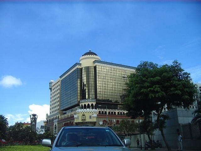 皇家金堡酒店婚宴酒席 Casa Real Hotel