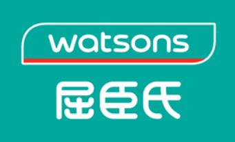 屈臣氏Watsons(新濠影匯)