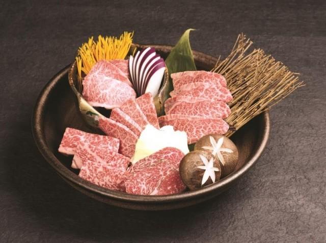 宴 刺身 燒肉