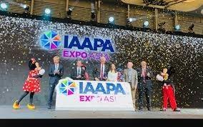 2020 IAAPA 亞洲博覽會