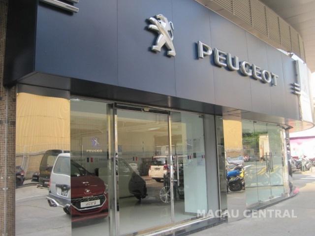 寶獅汽車 Peugeto