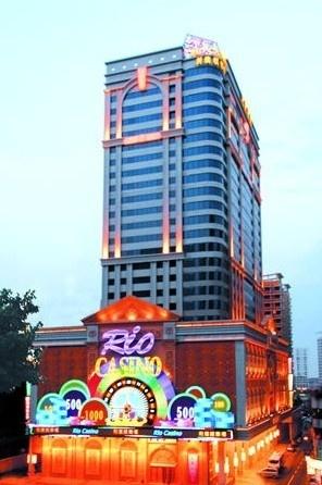利澳酒店婚宴酒席 Rio Hotel