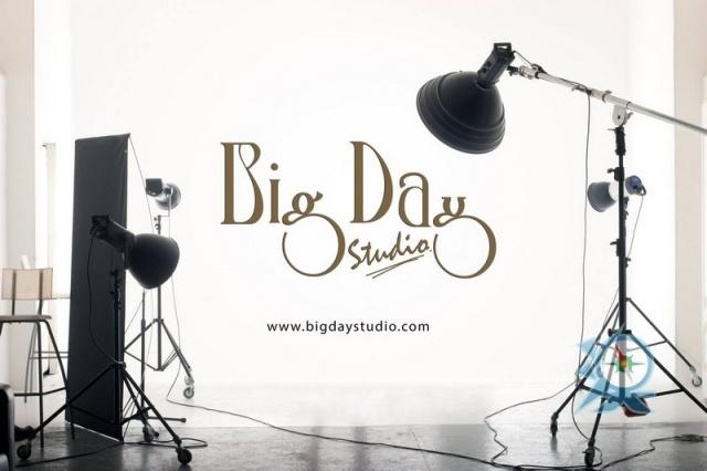 大日子有限公司  BIG DAY Studio