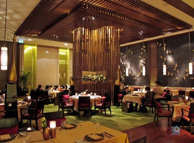 Banyan Tree 泰式自助餐