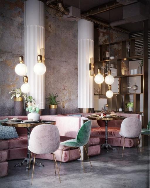 餐廳1010