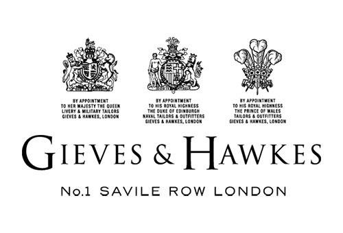 Gieves & Hawkes 吉凡克斯(四季名店)