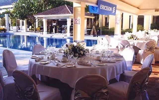 鷺環海天度假酒店婚宴酒席 GRAND COLOANE RESORT (以往是威斯汀酒店)