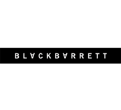 Black Barrett(威尼斯人)