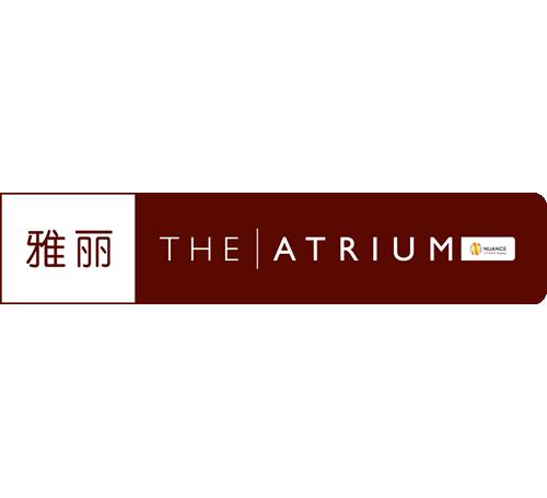 The Atrium Department Store(威尼斯人)