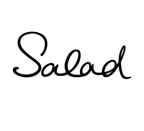 Salad(威尼斯人)