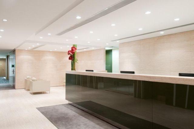 德事商務中心 The Executive Centre