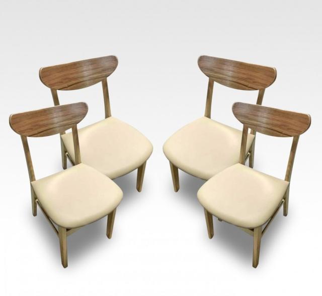 特價優惠MOP200 北歐風格實木椅