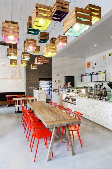 餐廳1007