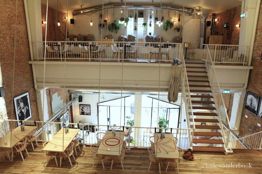 餐廳1058